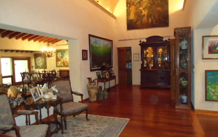 Foto de casa en venta en  , las misiones, santiago, nuevo león, 1063453 No. 08