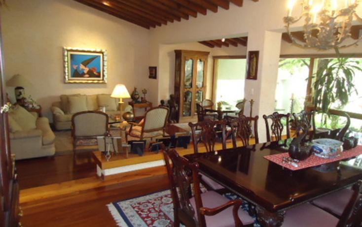Foto de casa en venta en  , las misiones, santiago, nuevo león, 1063453 No. 09