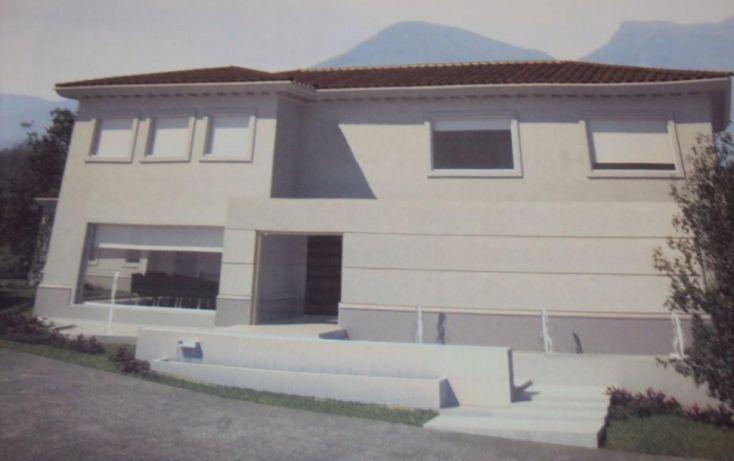 Foto de terreno habitacional en venta en, las misiones, santiago, nuevo león, 1068763 no 02