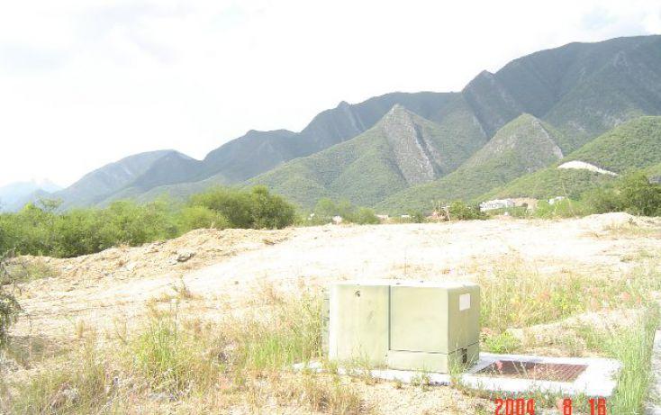 Foto de terreno habitacional en venta en, las misiones, santiago, nuevo león, 1068763 no 04