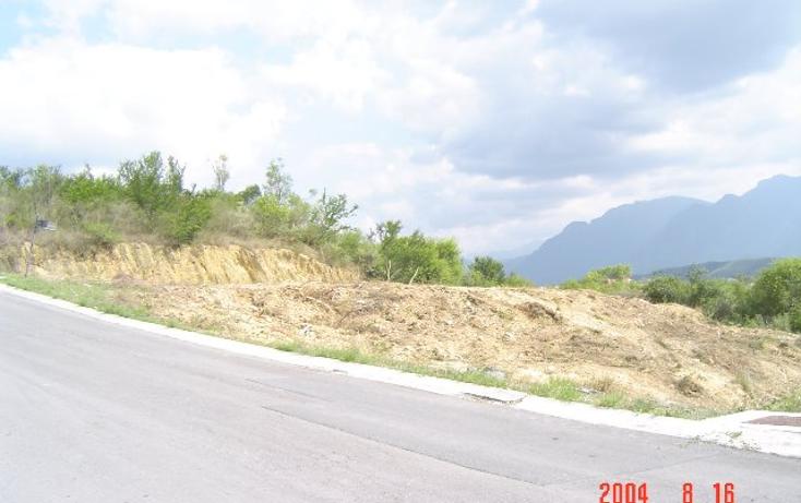 Foto de terreno habitacional en venta en  , las misiones, santiago, nuevo le?n, 1068763 No. 05