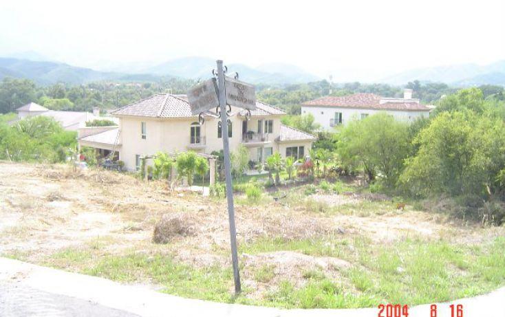 Foto de terreno habitacional en venta en, las misiones, santiago, nuevo león, 1068763 no 06