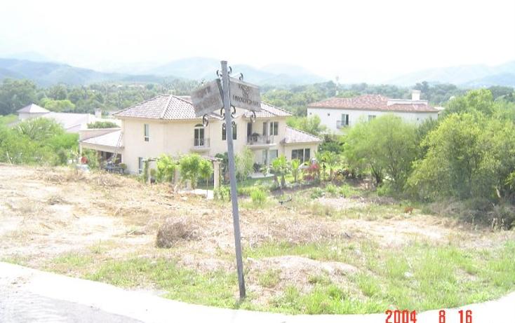 Foto de terreno habitacional en venta en  , las misiones, santiago, nuevo le?n, 1068763 No. 06
