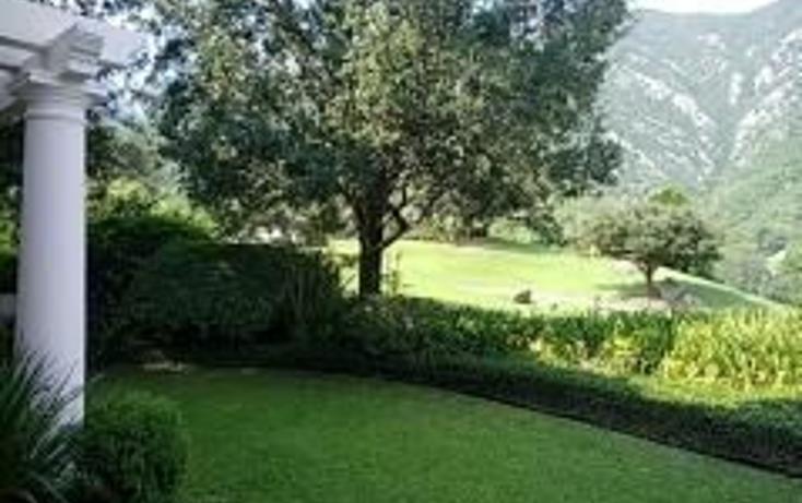 Foto de casa en venta en  , las misiones, santiago, nuevo león, 1082985 No. 04