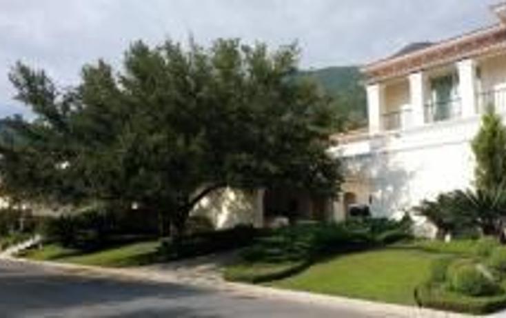 Foto de casa en venta en  , las misiones, santiago, nuevo león, 1082985 No. 13