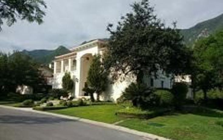 Foto de casa en venta en  , las misiones, santiago, nuevo león, 1082985 No. 15