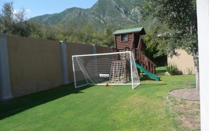 Foto de casa en venta en  , las misiones, santiago, nuevo león, 1083073 No. 14