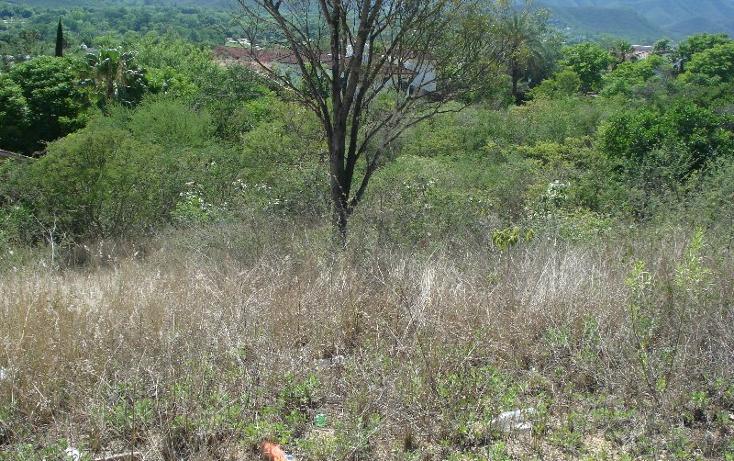 Foto de terreno habitacional en venta en  , las misiones, santiago, nuevo le?n, 1090991 No. 05