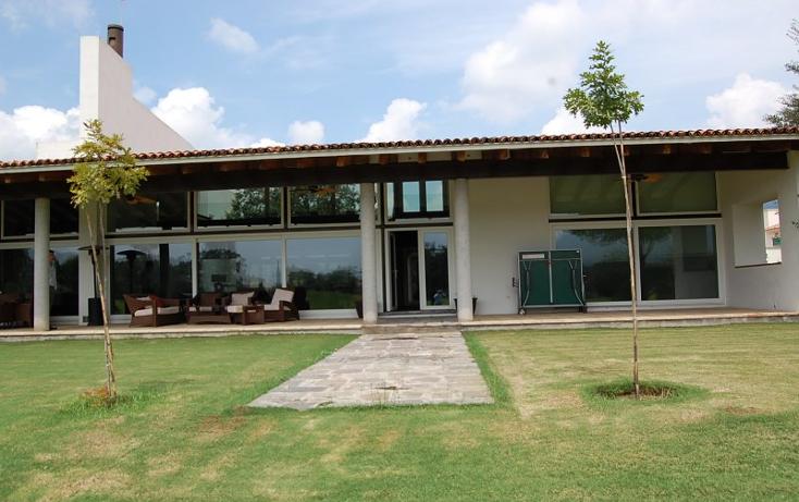 Foto de casa en venta en  , las misiones, santiago, nuevo león, 1096261 No. 01