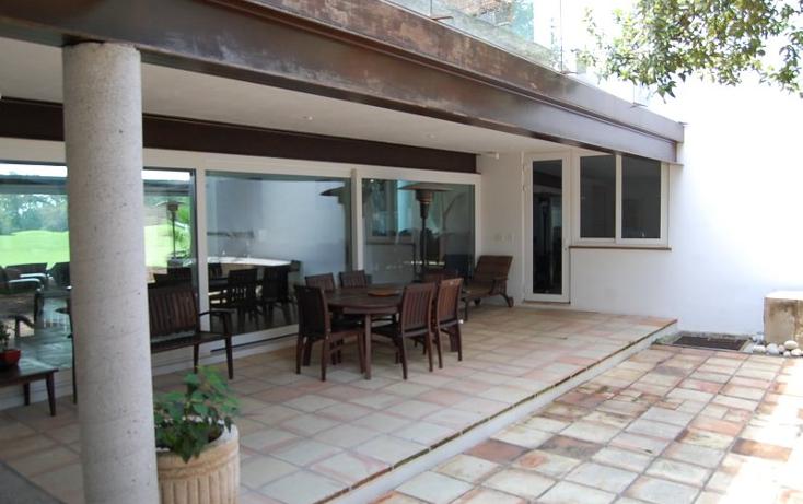 Foto de casa en venta en  , las misiones, santiago, nuevo león, 1096261 No. 02
