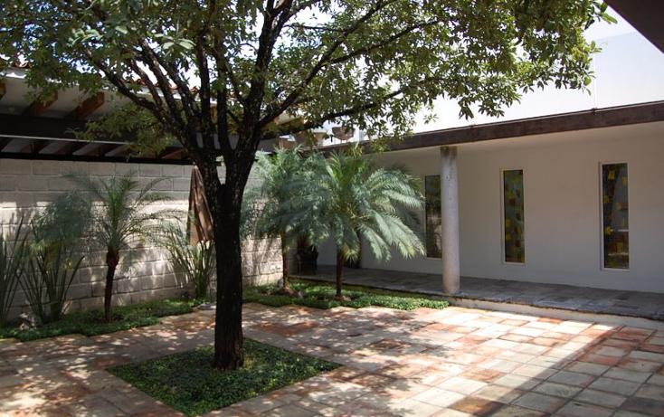 Foto de casa en venta en  , las misiones, santiago, nuevo león, 1096261 No. 03
