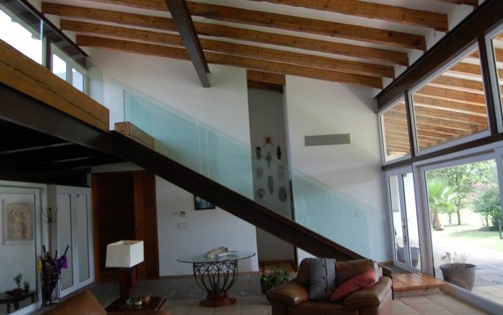 Foto de casa en venta en  , las misiones, santiago, nuevo león, 1096261 No. 05