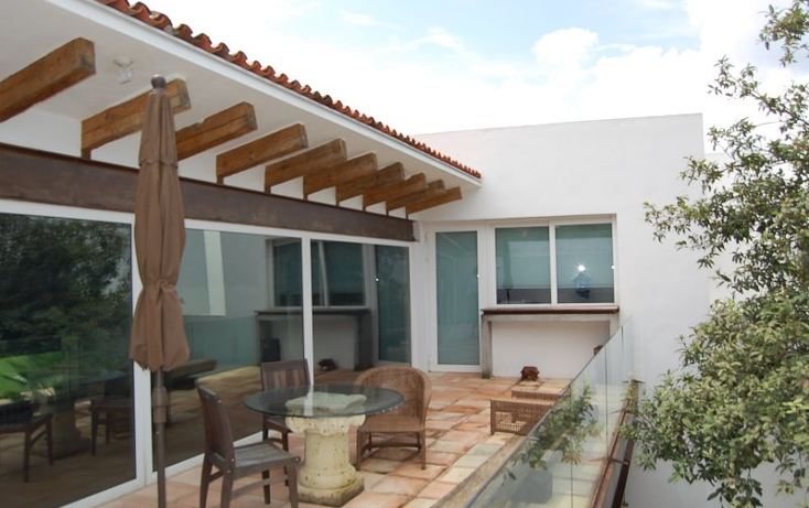 Foto de casa en venta en  , las misiones, santiago, nuevo león, 1096261 No. 10