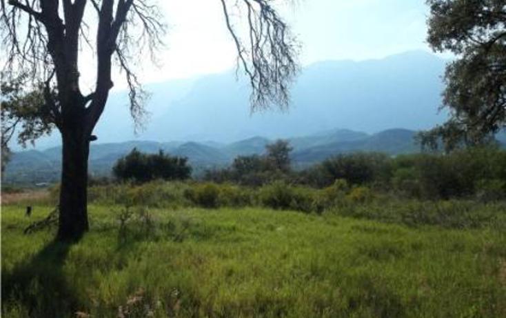 Foto de terreno habitacional en venta en  , las misiones, santiago, nuevo león, 1129745 No. 01