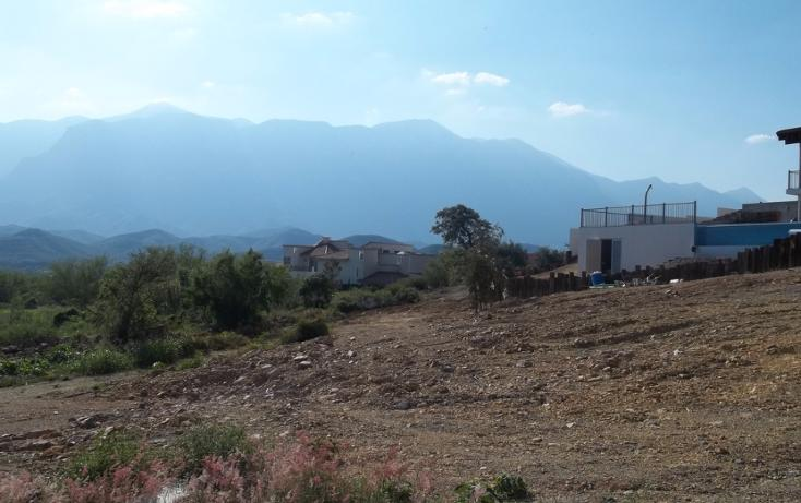 Foto de terreno habitacional en venta en  , las misiones, santiago, nuevo león, 1132793 No. 02