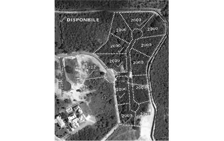 Foto de terreno habitacional en venta en  , las misiones, santiago, nuevo le?n, 1132793 No. 04