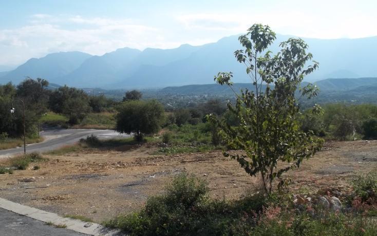 Foto de terreno habitacional en venta en  , las misiones, santiago, nuevo león, 1132793 No. 06
