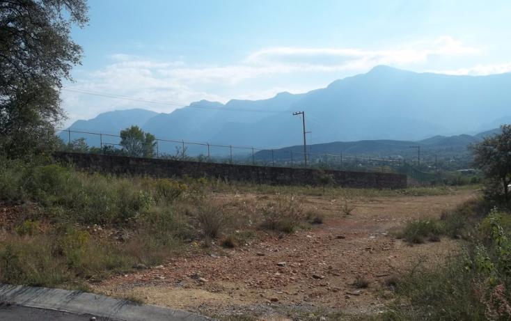 Foto de terreno habitacional en venta en  , las misiones, santiago, nuevo león, 1132793 No. 07