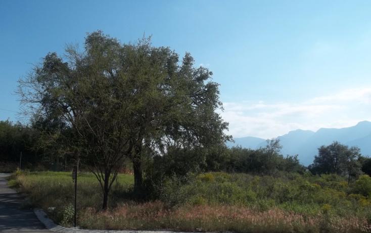Foto de terreno habitacional en venta en  , las misiones, santiago, nuevo león, 1132793 No. 09