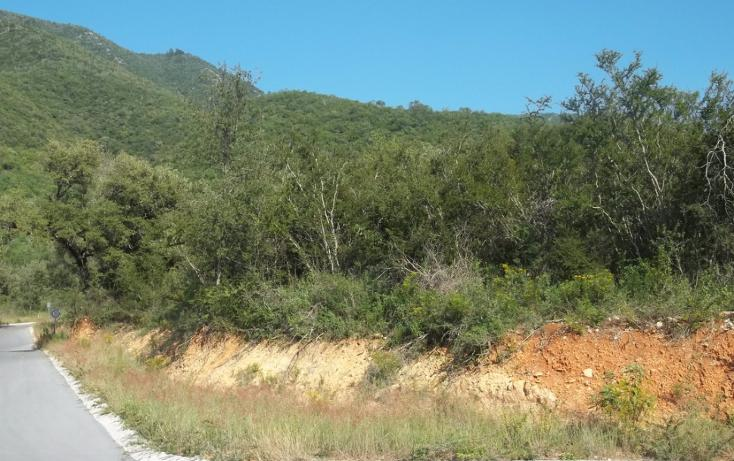 Foto de terreno habitacional en venta en  , las misiones, santiago, nuevo le?n, 1132793 No. 10