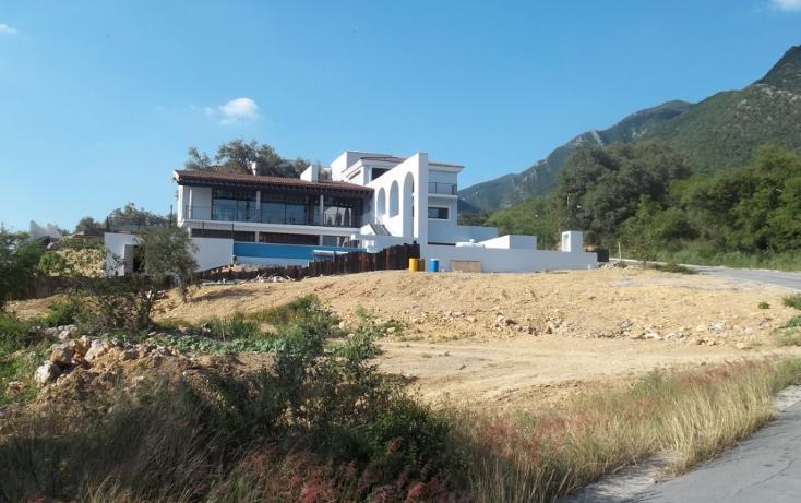 Foto de terreno habitacional en venta en  , las misiones, santiago, nuevo león, 1132793 No. 11