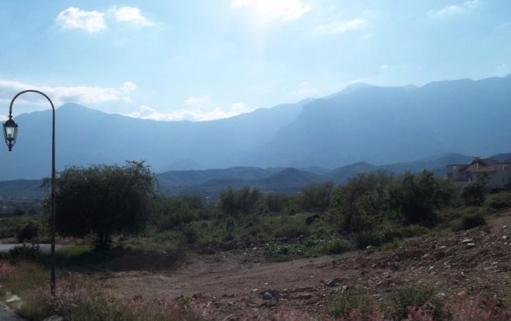 Foto de terreno habitacional en venta en  , las misiones, santiago, nuevo le?n, 1132793 No. 12