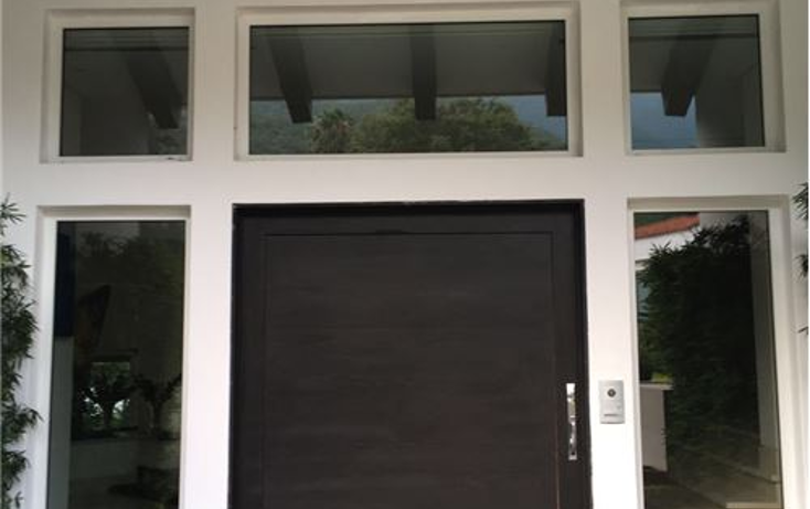 Foto de casa en venta en  , las misiones, santiago, nuevo león, 1170289 No. 03