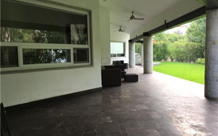 Foto de casa en venta en  , las misiones, santiago, nuevo león, 1170289 No. 17