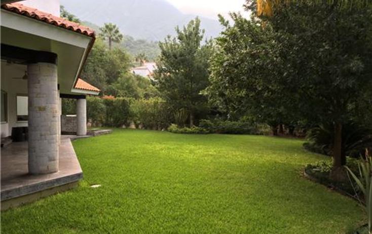 Foto de casa en venta en  , las misiones, santiago, nuevo león, 1170289 No. 18