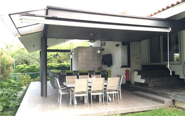 Foto de casa en venta en  , las misiones, santiago, nuevo león, 1170289 No. 20