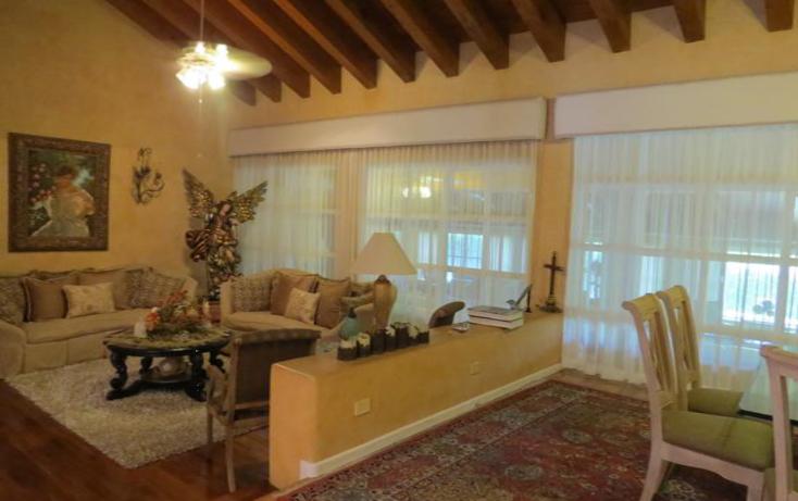 Foto de casa en venta en  , las misiones, santiago, nuevo león, 1229843 No. 08