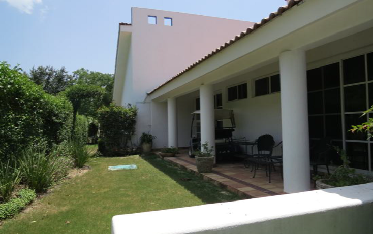 Foto de casa en venta en  , las misiones, santiago, nuevo león, 1229843 No. 09