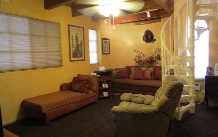 Foto de casa en venta en  , las misiones, santiago, nuevo león, 1229843 No. 12