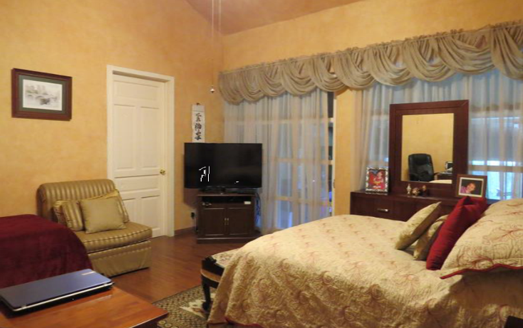 Foto de casa en venta en  , las misiones, santiago, nuevo león, 1229843 No. 16