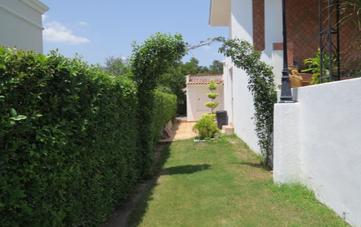 Foto de casa en venta en  , las misiones, santiago, nuevo león, 1229843 No. 21