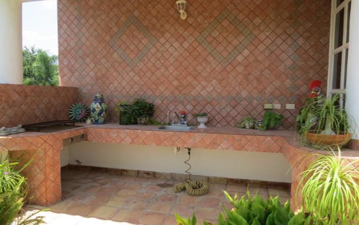 Foto de casa en venta en  , las misiones, santiago, nuevo león, 1229843 No. 22