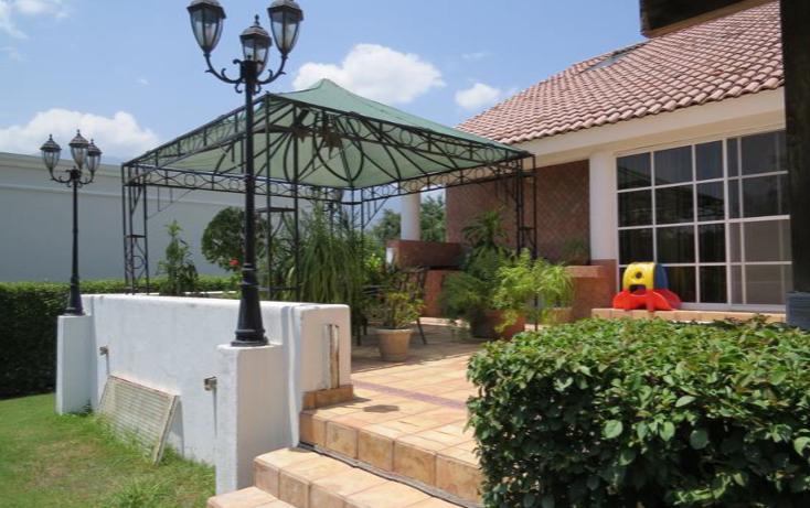 Foto de casa en venta en  , las misiones, santiago, nuevo león, 1229843 No. 23