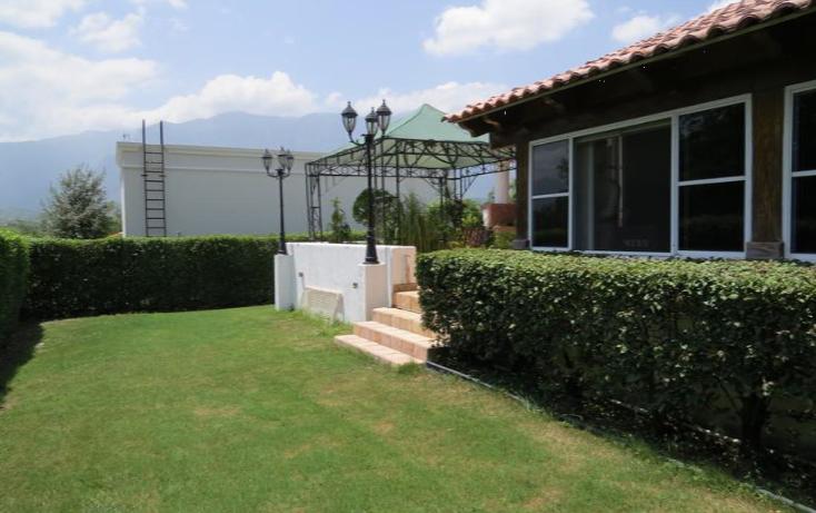 Foto de casa en venta en  , las misiones, santiago, nuevo león, 1229843 No. 24