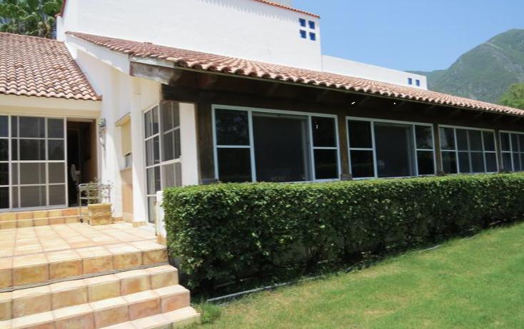Foto de casa en venta en  , las misiones, santiago, nuevo león, 1229843 No. 25