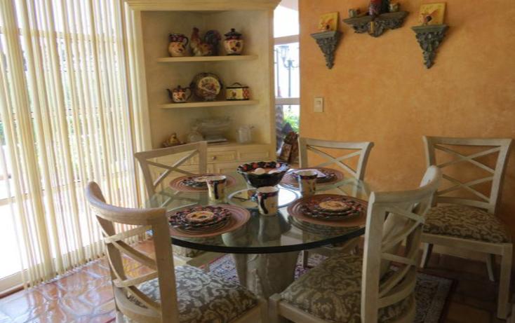 Foto de casa en venta en  , las misiones, santiago, nuevo león, 1229843 No. 26