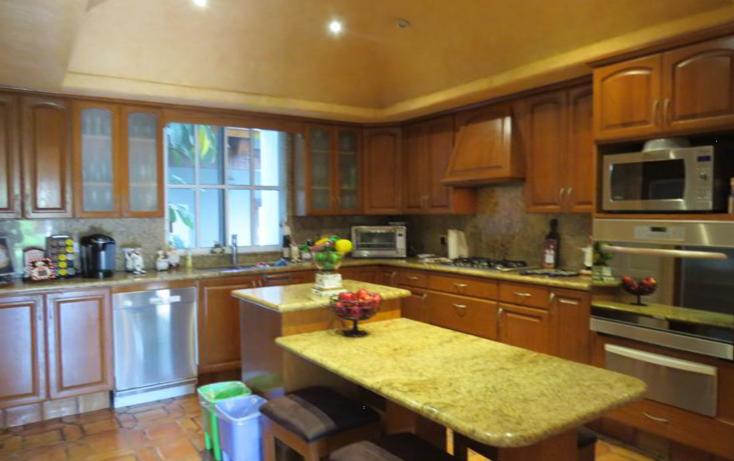 Foto de casa en venta en  , las misiones, santiago, nuevo león, 1229843 No. 27