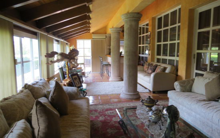 Foto de casa en venta en  , las misiones, santiago, nuevo león, 1229843 No. 29