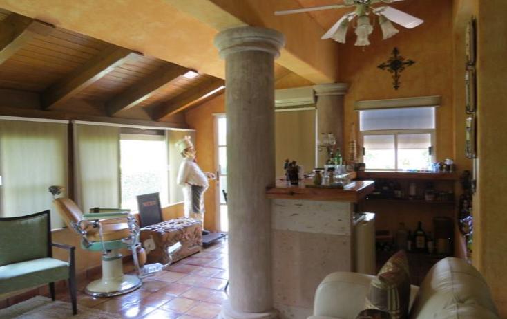 Foto de casa en venta en  , las misiones, santiago, nuevo león, 1229843 No. 30