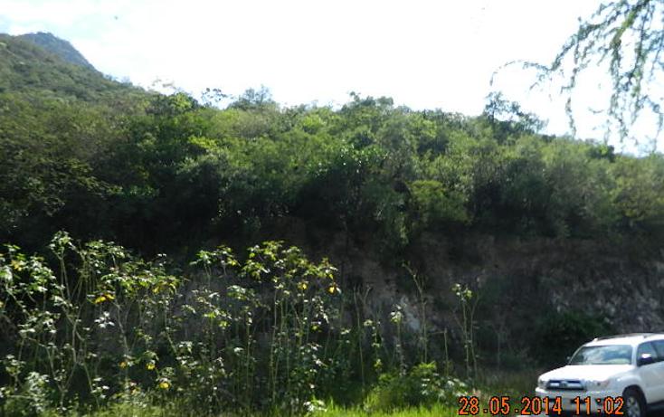 Foto de terreno habitacional en venta en  , las misiones, santiago, nuevo león, 1280231 No. 02