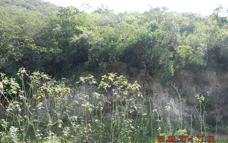 Foto de terreno habitacional en venta en  , las misiones, santiago, nuevo león, 1280231 No. 03
