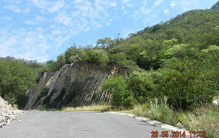 Foto de terreno habitacional en venta en  , las misiones, santiago, nuevo león, 1280231 No. 04