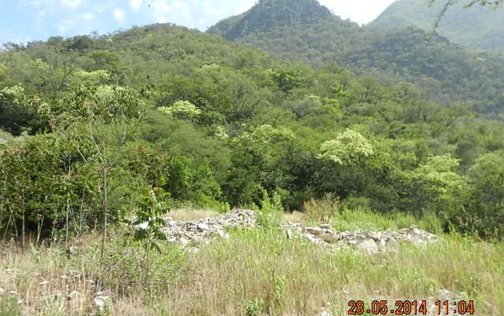 Foto de terreno habitacional en venta en  , las misiones, santiago, nuevo león, 1280231 No. 05