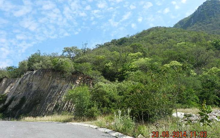 Foto de terreno habitacional en venta en  , las misiones, santiago, nuevo león, 1280231 No. 06