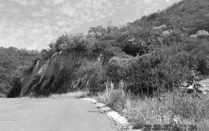Foto de terreno habitacional en venta en  , las misiones, santiago, nuevo león, 1280231 No. 07