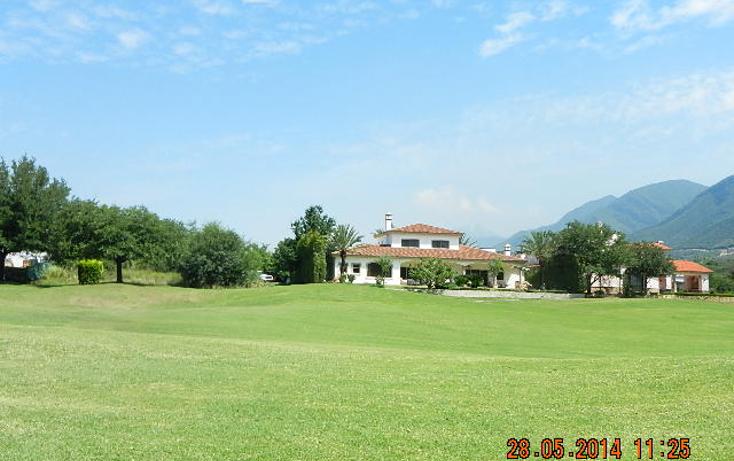 Foto de terreno habitacional en venta en  , las misiones, santiago, nuevo león, 1280231 No. 13